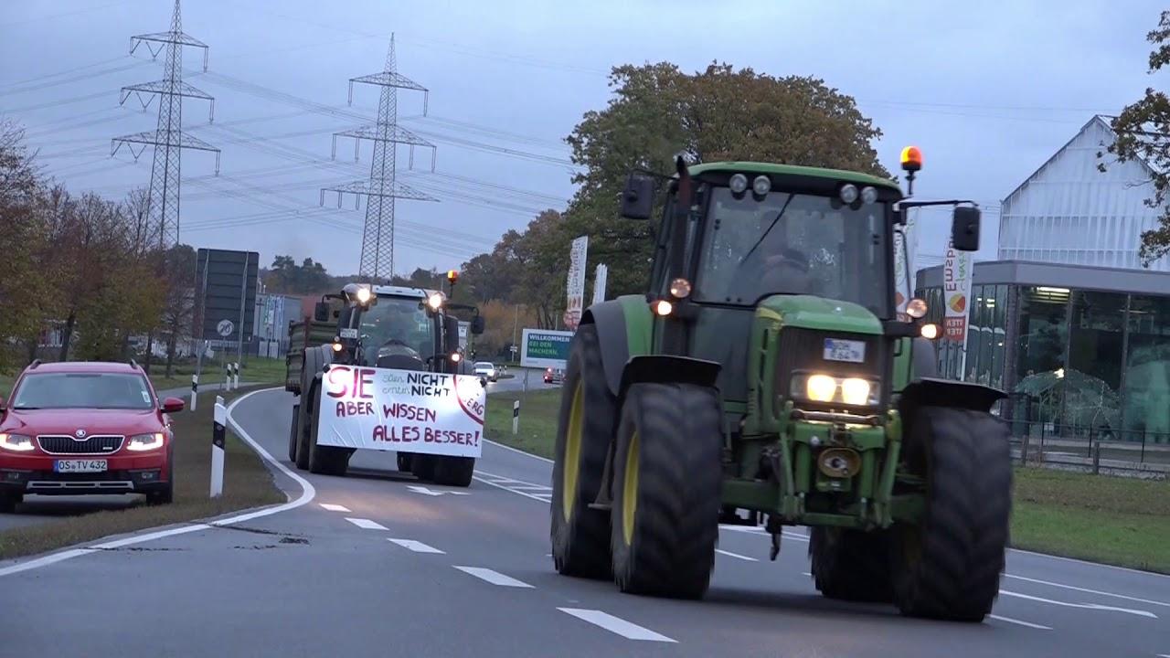 Download 2019 11 12 Schuettorf Emsbueren Bauernproteste NWM TV