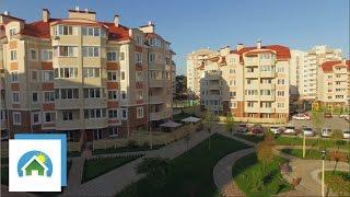видео Петровский квартал