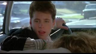 License to Drive - Reverse Drive