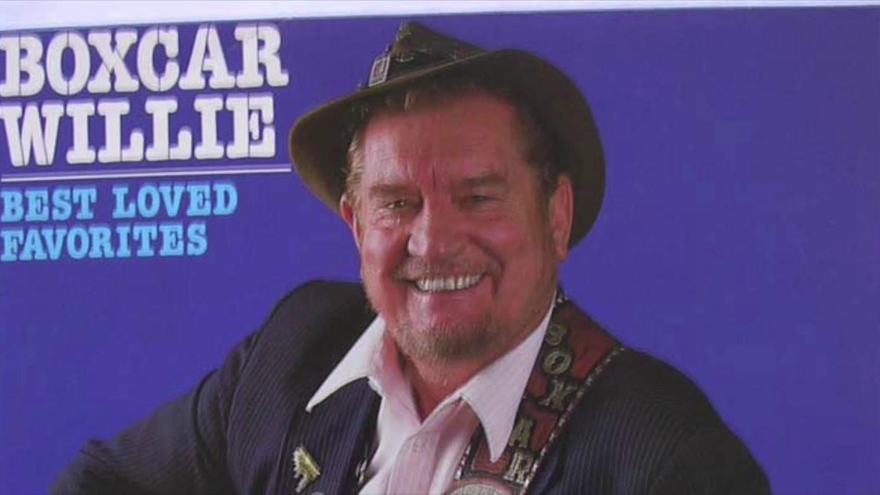 Boxcar Willie   Louisiana Saturday Night Chords   Chordify