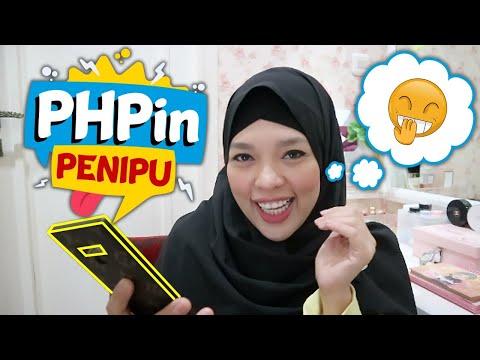 Penipu Di PHPin   Miss Bella Hasky