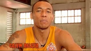 Calvin Abueva: The Beast