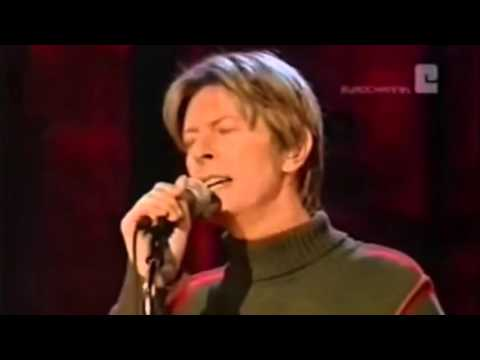 "David Bowie's ""Life on Mars"" with Mike Garson, 2002"