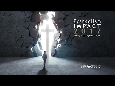 """Compassion Ministries"" - Roger Hernandez"