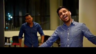 When you sing like a Bollywood Singer | Sham Idrees