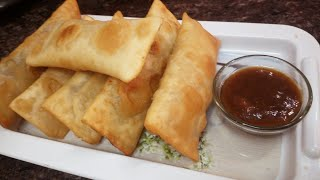 Veg Spring Rolls (Easy Recipe) VERY TASTY MUST TRY!!!