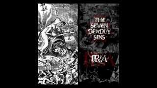 Prioratvm - Let your anger raise - SDS compilation: IRA (2010)