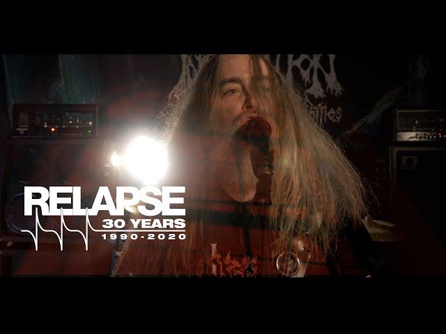 INCANTATION - Fury's Manifesto (Official Music Video)