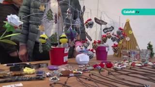 Mercat de Nadal de Segur de Calafell