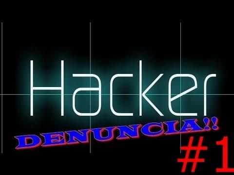 Hacker denuncia-[L]lukas[S] muleque de hack! vip e general de brigada!
