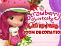 STRAWBERRY CHRISTMAS DECORATION | Play Christmas House Decorating Games Online