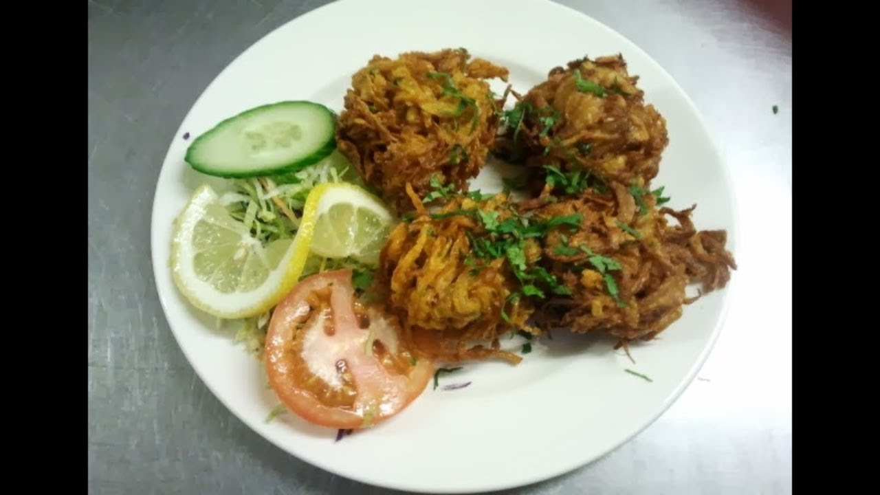 Onion bhaji recipe indian restaurant cooking indian food made easy onion bhaji recipe indian restaurant cooking indian food made easy cuisine onion balls forumfinder Image collections