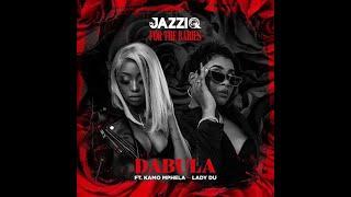 Mr JazziQ – Dabula (feat. Kamo Mphela & Lady Du)