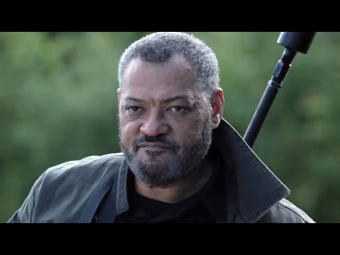 Download EXCLUSIVE: Watch Laurence Fishburne As a Ruthless Assassin in 'Standoff'