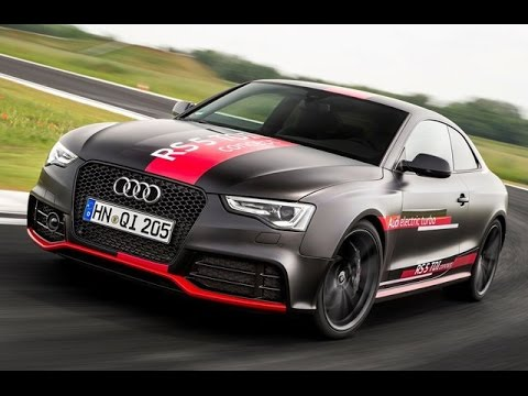 2017 audi rs5 – price and release date - youtube