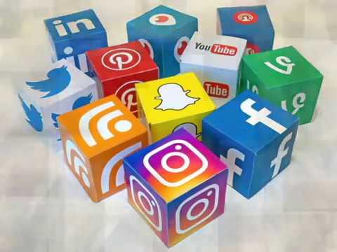 Study: Social Media Making People...