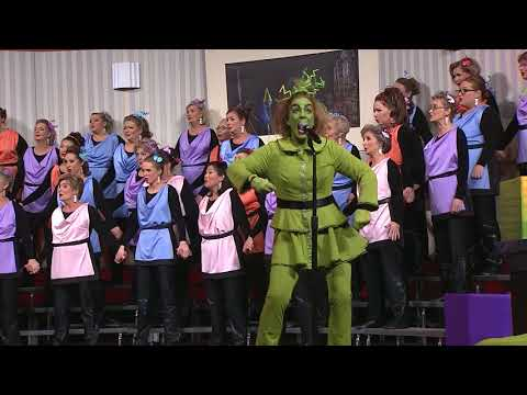 09 Lions Gate Chorus