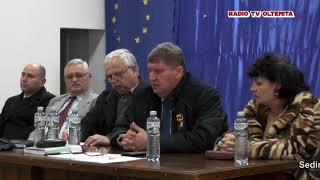 Sedinta ALDE Oltenita - 24. 01. 2019