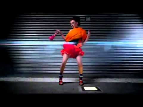 Клип Elena Gheorghe - Disco Romancing
