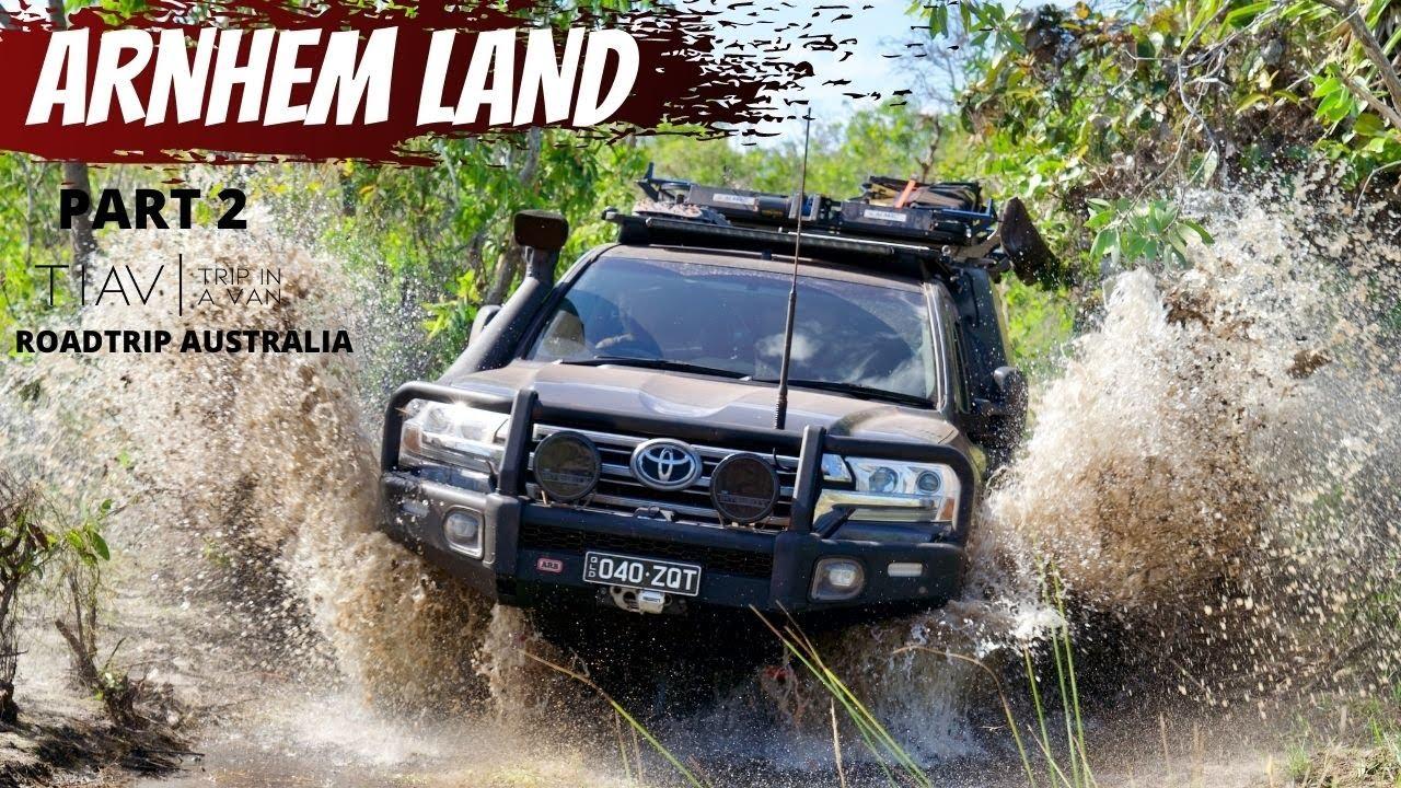 Download Arnhem Land Part 2 - Cape Arnhem Camping trip - Roadtrip Australia series