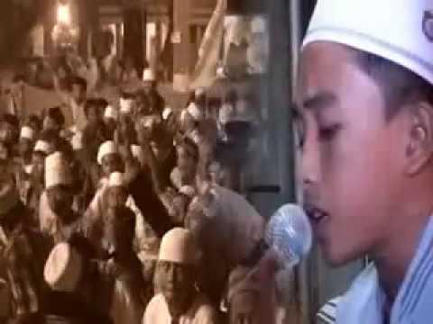 Ya Hanana Versi Terbaru Santri Sholehah 2016 Syubbanul Muslimin 640x360