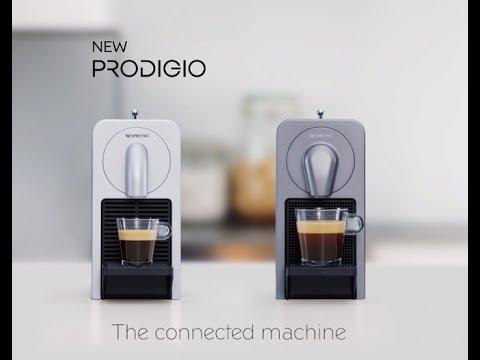 descaling nespresso magimix machine instructions