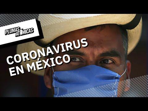 Coronavirus en México: ¿lo estamos haciendo bien? | El gobierno mexicano ante pandemia de COVID-19