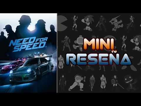 Mini Reseña Need for Speed | 3 Gordos Bastardos