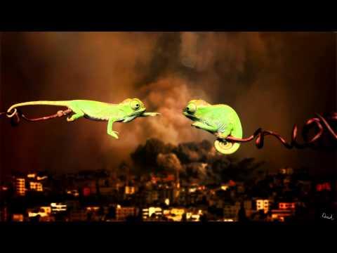 dBridge - True Romance feat Vegas HD