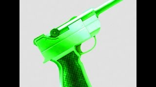 Getting Green Luger - Murder Mystery 2 - Roblox