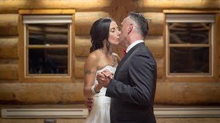 BENOÎT & MARIE-PIER | MARIAGE-WEDDING | FAVELAFILMS