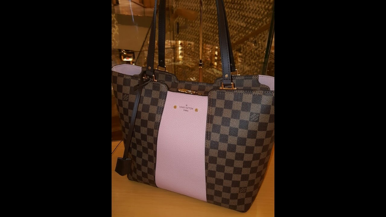 b2fc0aa2fa0f Louis Vuitton Unboxing!! Brand New Release! Jersey - YouTube