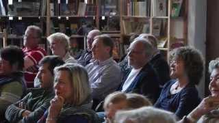Lesepottenzial: Ruhrgebietsladen (MH) und Bücher vonne Ruhr (BOT)