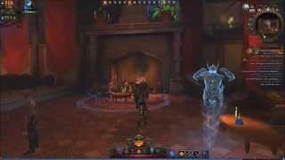 Neverwinter Online - Les Pièces d