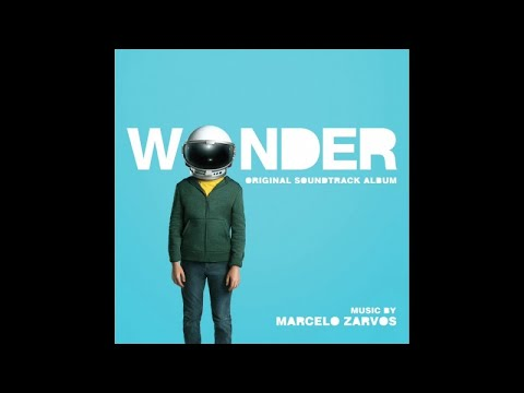Marcelo Zarvos - Pop Quiz (Wonder - Original Motion Picture Soundtrack)
