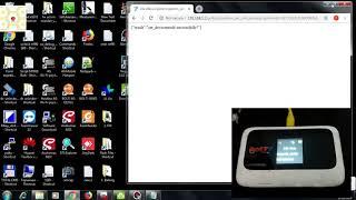 Unlock Bolt Hydra Zte Mf910