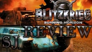 Blitzkrieg Burning Horizon | Review