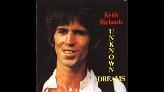 Keith Richards - Nearness of You