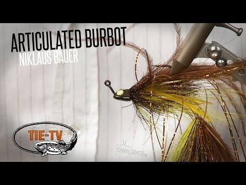 Tie TV - Articulated Burbot - Niklaus Bauer