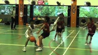 Junior Boys Nat Bball Comp 10 Apr 12 - Telok Kurau v Eunos Pri Q3