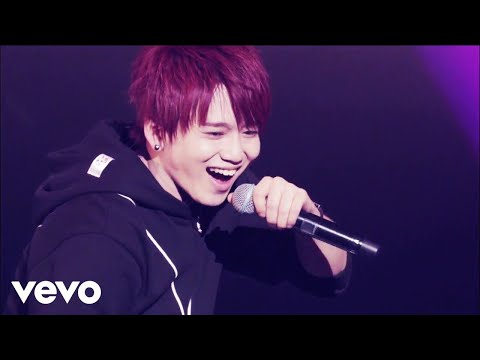 Da-iCE -【LIVE】「パラダイブ」【Full ver.】(From LIVE DVD & Blu-ray「Da-iCE HALL TOUR 2016 -PHASE 5...