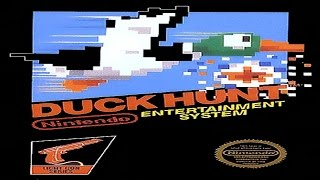 DUCK HUNT (ダックハント) - NES LONGPLAY - Complete Playthrough [ALL GAME MODES] (FULL GAMEPLAY)