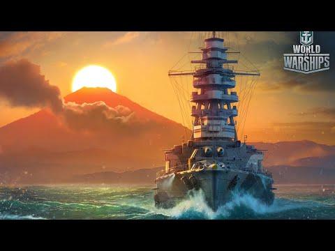 Доктор Рандом. Начало в World of Warships | WoWs