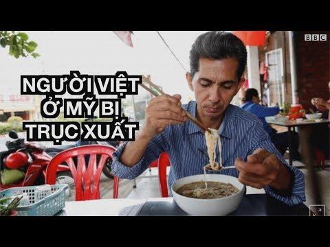 Thảo Luận Bàn Tròn: Người Việt ở Mỹ bị trục xuất về Việt Nam [BBC News Tiếng Việt]