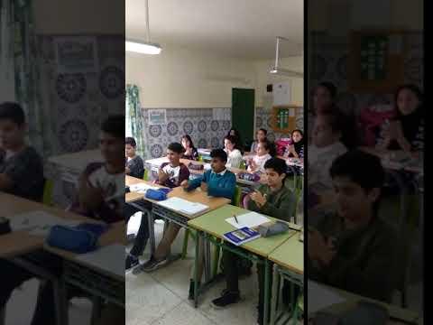 Celebración Del Día Del Flamenco En El Colegio De Alhucemas (3)