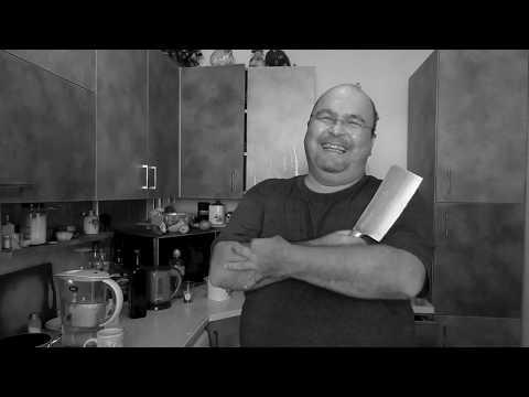 Кухонные истории о