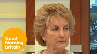 Can You Be Too Old to Be a Mother? | Good Morning Britain