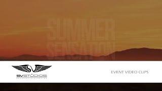 SUMMER SENSATION 2016