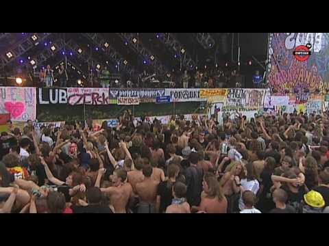 ARES & THE TRIBE - Przystanek Woodstock 2009