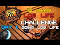 Download Low Life Challenge – Day 1 Recap: Going Low Life! MP3 song and Music Video